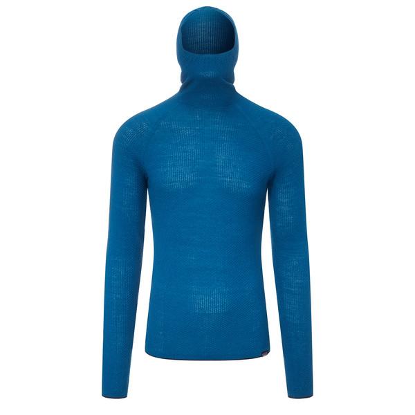 Patagonia M' S CAP AIR HOODY Männer - Funktionsshirt