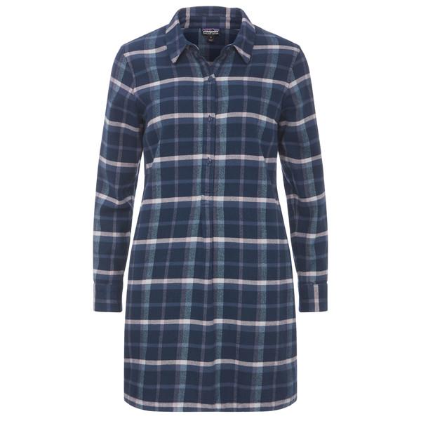 Patagonia W' S FJORD DRESS Frauen - Kleid