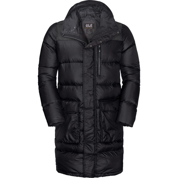 huge discount 63ff1 ac58b Jack Wolfskin RICHMOND COAT Daunenmantel