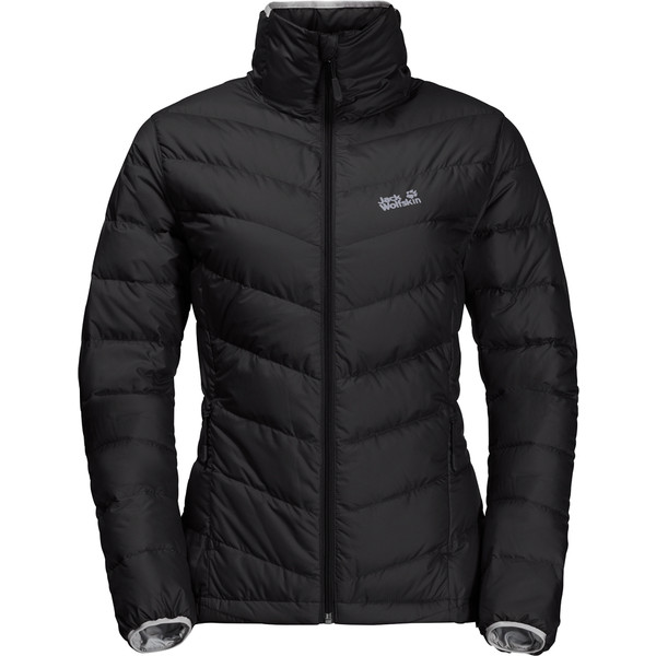 finest selection c24b8 110de Jack Wolfskin HELIUM HIGH Daunenjacke