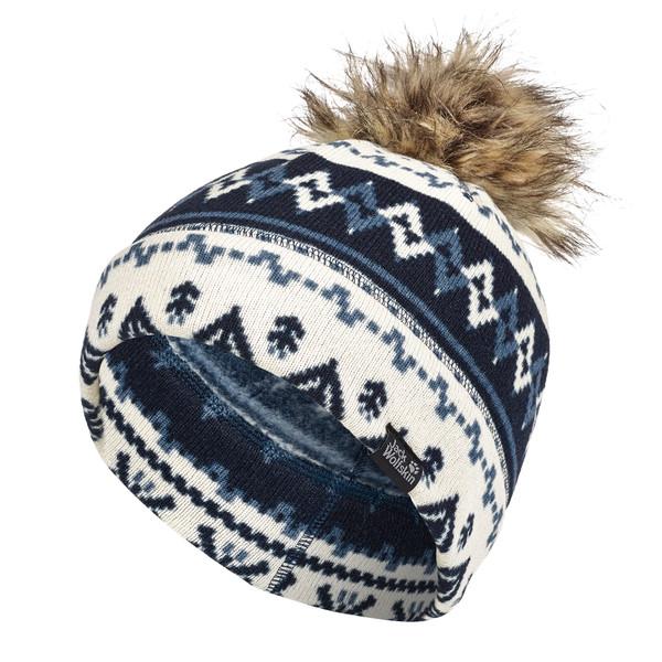 Jack Wolfskin SCANDIC CAP Frauen - Mütze