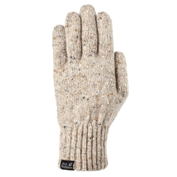 Jack Wolfskin MERINO GLOVE Unisex - Handschuhe