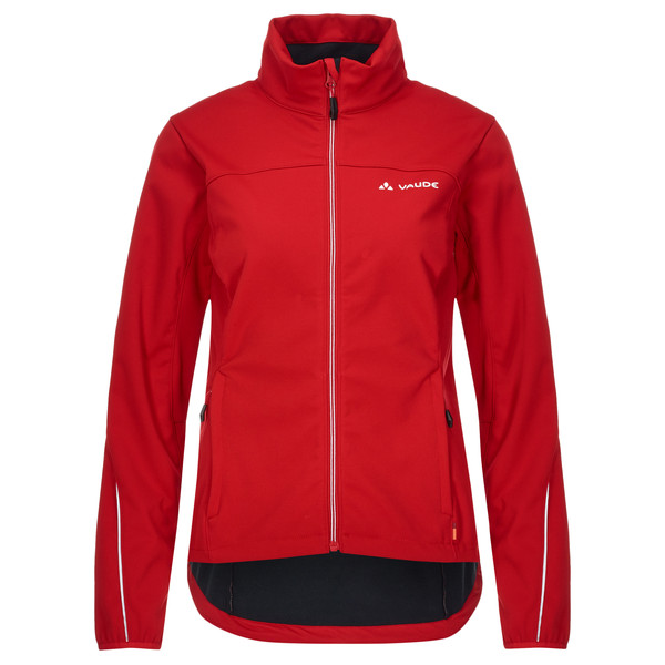 Vaude WINTRY JACKET III Frauen - Softshelljacke