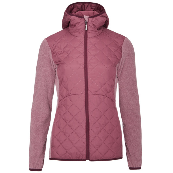 FRILUFTS VASSE HOODED FLEECE JACKET Frauen - Fleecejacke