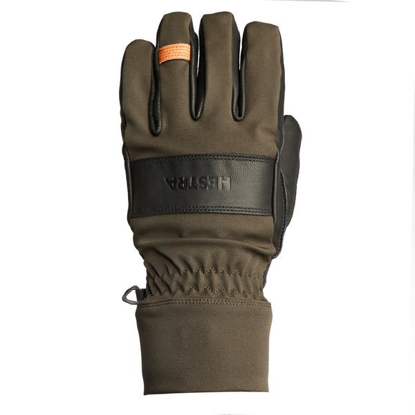 Hestra HIGHLAND GLOVE - 5 FINGER Unisex - Handschuhe