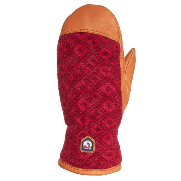 Hestra LUDVIKA Frauen - Handschuhe