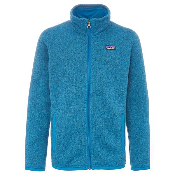 Patagonia Better Sweater Jacket Kinder - Fleecejacke