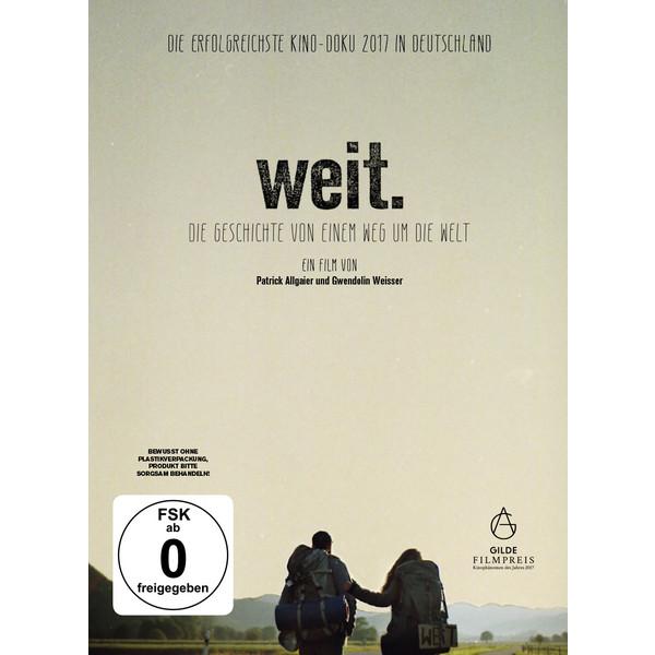 DVD WEIT.