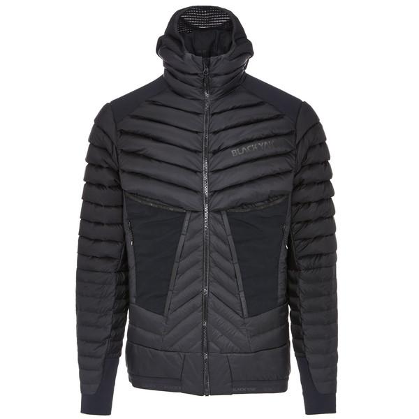 BlackYak Bakosi Jacket Männer - Daunenjacke