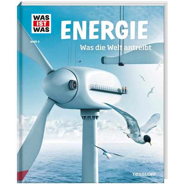 WAS IST WAS ENERGIE - Kinderbuch