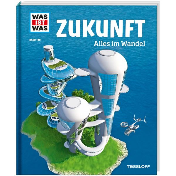 WAS IST WAS - ZUKUNFT - Kinderbuch