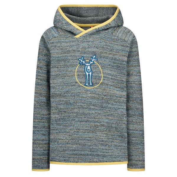 Elkline DREIKÄSEHOCH Kinder - Fleecepullover