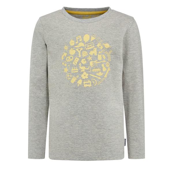 Elkline ICHPACKEMEINENKOFFER Kinder - Langarmshirt
