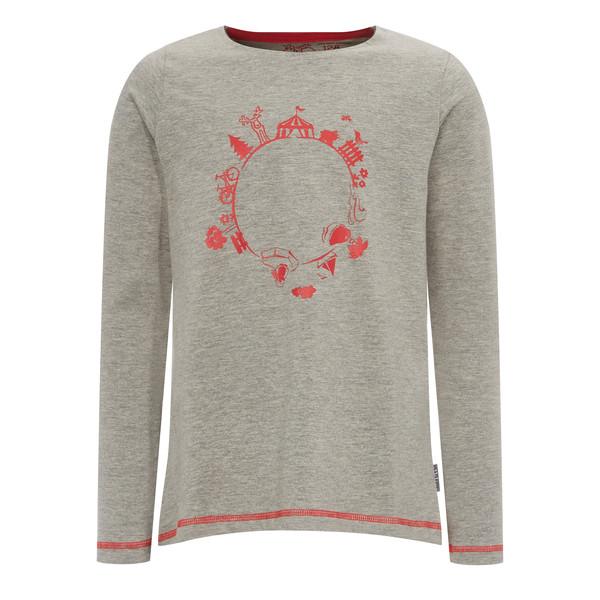 Elkline RUNDUM Kinder - Langarmshirt