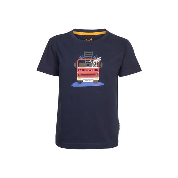 Elkline FEUERALARM Kinder - T-Shirt