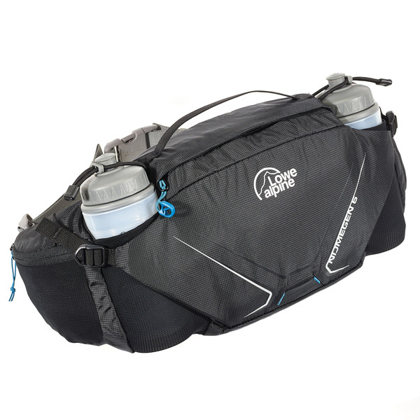 Lowe Alpine NIJMEGEN 6 - Hüfttasche