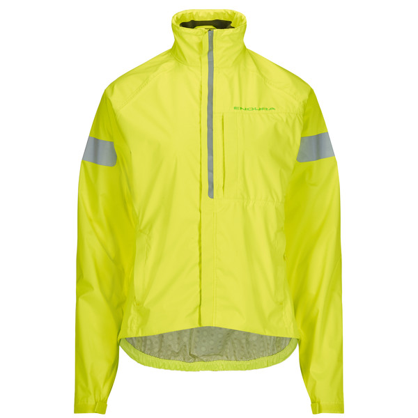 Endura Urban Luminite Jacket Frauen - Fahrradjacke
