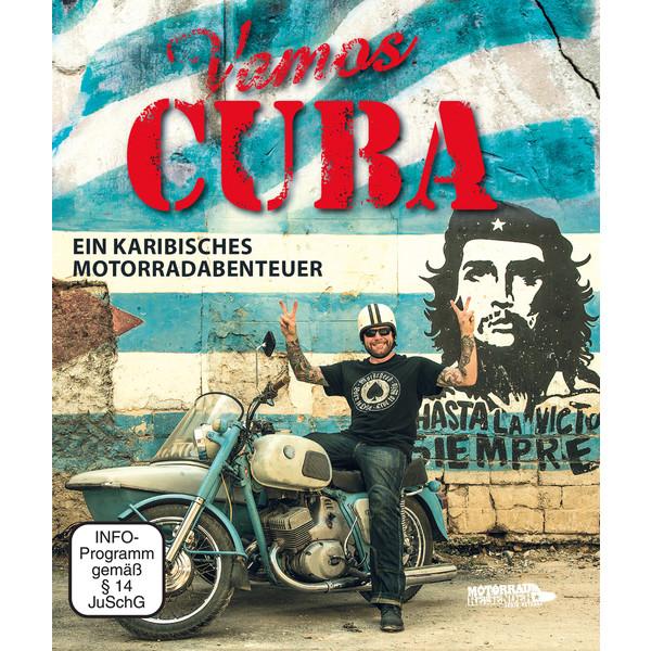 Vamos Cuba Blu-ray