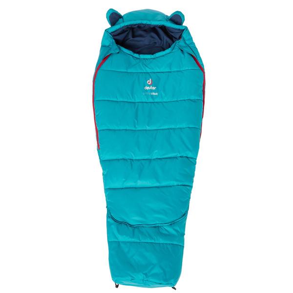 Deuter LITTLE STAR Unisex - Sommerschlafsack