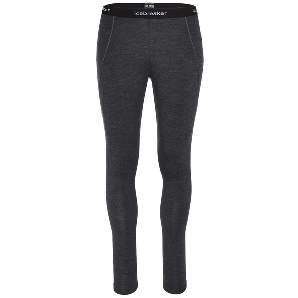 Icebreaker WMNS 260 ZONE LEGGINGS Frauen - Funktionsunterwäsche