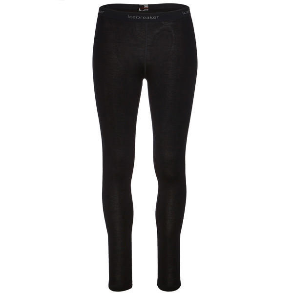 Icebreaker WMNS 260 TECH LEGGINGS Frauen - Funktionsunterwäsche