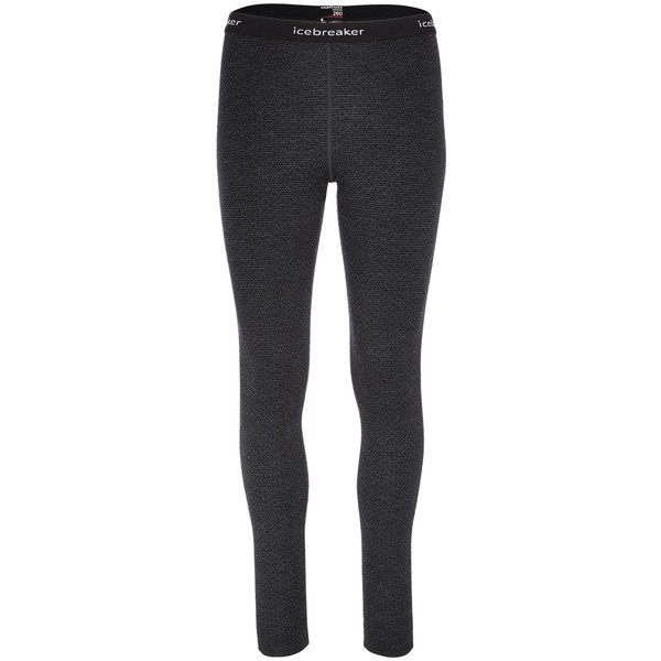 Icebreaker WMNS 250 VERTEX LEGGINGS MOUNTAIN DASH Frauen - Funktionsunterwäsche