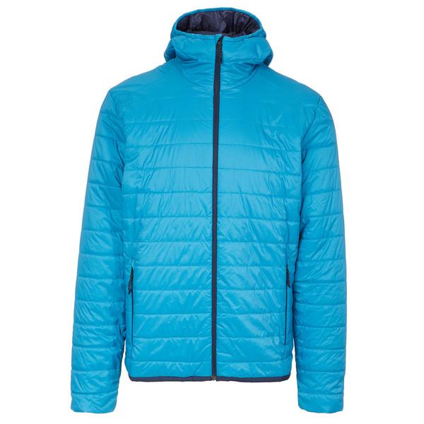 Icebreaker Hyperia Hooded Jacket Männer - Übergangsjacke