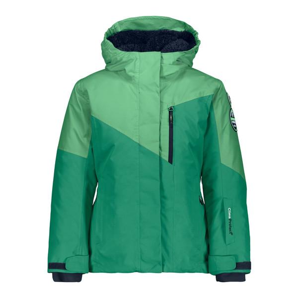 schnell verkaufend helle n Farbe schönes Design CMP JACKET FIX HOOD Skijacke