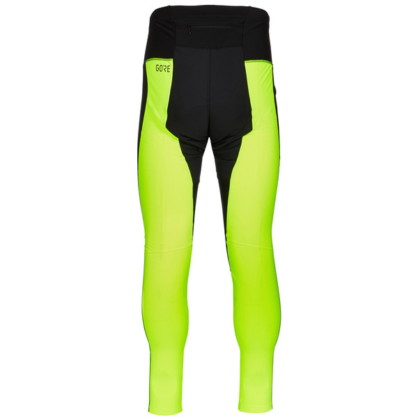 GORE WEAR R3 Thermo Tights Herren blackneon yellow günstig