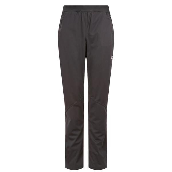 Gore Wear R3 DAMEN GORE WINDSTOPPER HOSE Frauen - Softshellhose