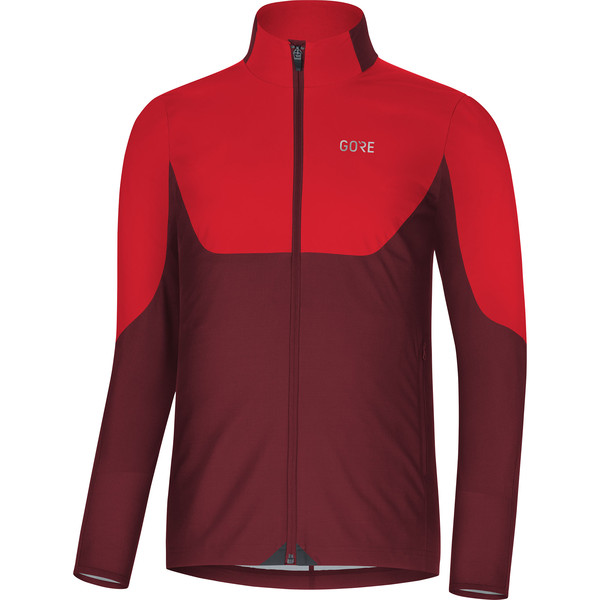 Gore Wear R5 GORE WINDSTOPPER LONG SLEEVE SHIRT Männer - Windbreaker