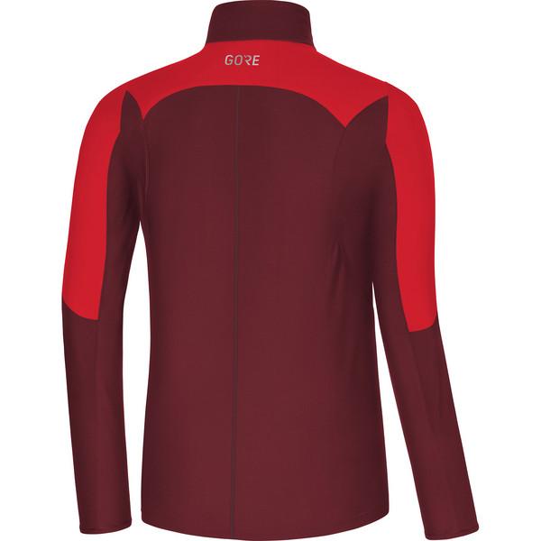 Gore Wear R5 GORE WINDSTOPPER LONG SLEEVE SHIRT Windbreaker
