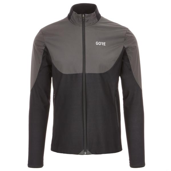 Gore Wear R5 GORE WINDSTOPPER LONG SLEEVE SHIRT Männer - Windbreaker