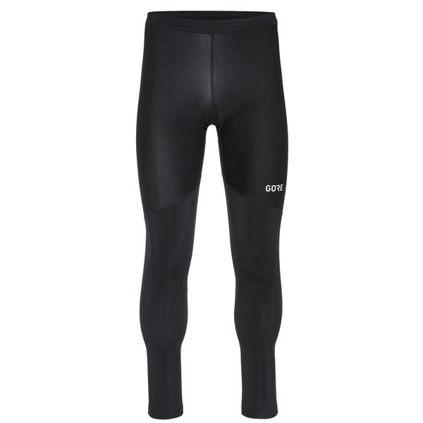 Gore Wear R3 PARTIAL GORE WINDSTOPPER TIGHTS Männer - Softshellhose
