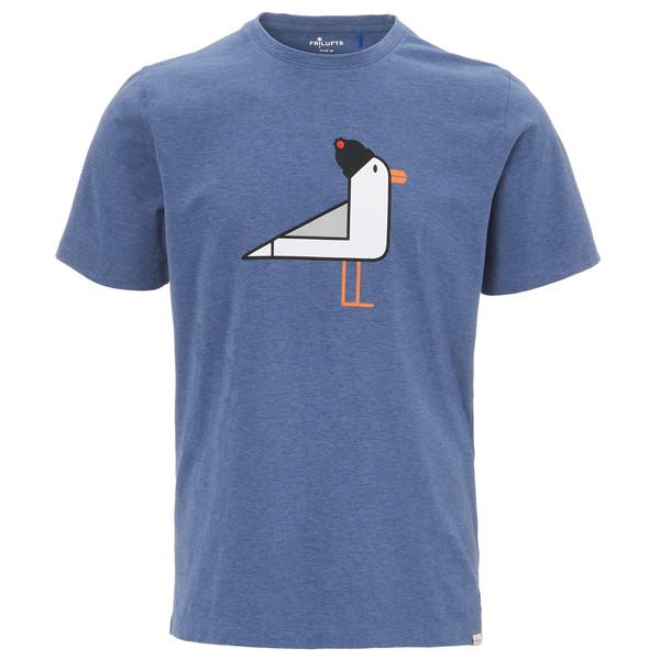 FRILUFTS VIRTON PRINTED T-SHIRT Männer - T-Shirt