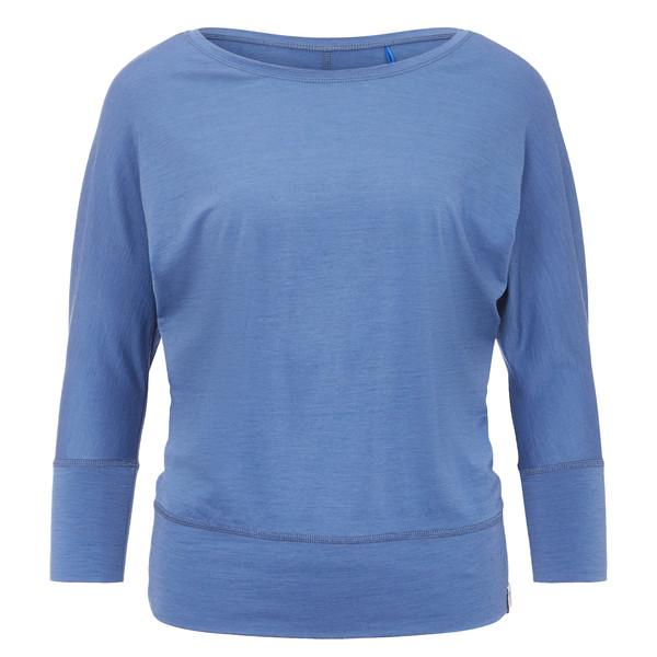 FRILUFTS WAIHO 3/4 LONGSLEEVE Frauen - Funktionsshirt