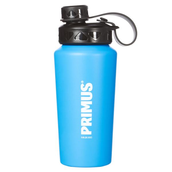 Primus TRAILBOTTLE 0.6L S.S. BLUE - Becher