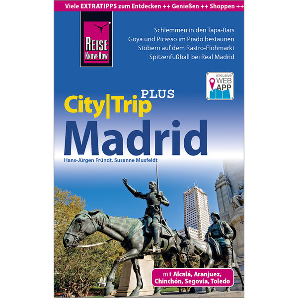 RKH CityTrip PLUS Madrid