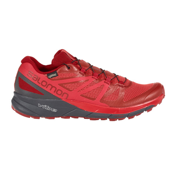 Salomon SENSE RIDE GTX INVISIBLE FIT Männer - Trailrunningschuhe