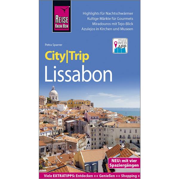 RKH CityTrip Lissabon