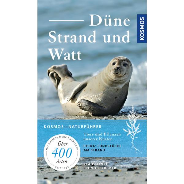 DÜNE, STRAND UND WATT - Sachbuch