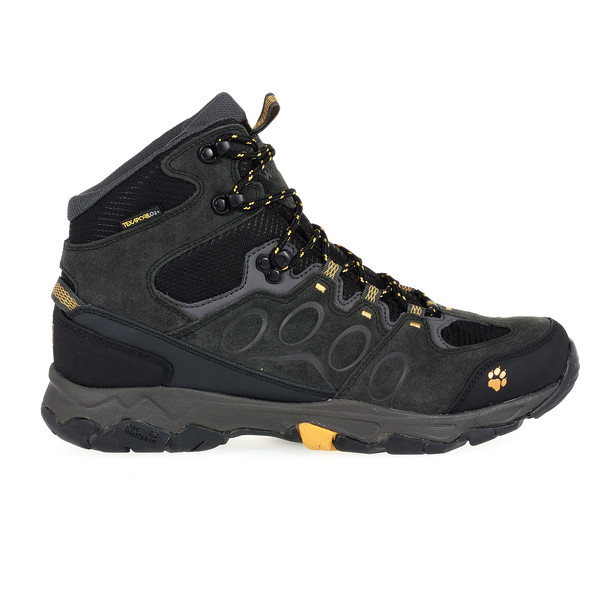 Jack Wolfskin MTN ATTACK 6 TEXAPORE MID Hikingstiefel
