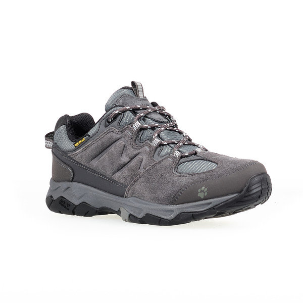 Jack Texapore Wolfskin Low Attack Mtn 6 Hikingschuhe 0nw8OPNkX