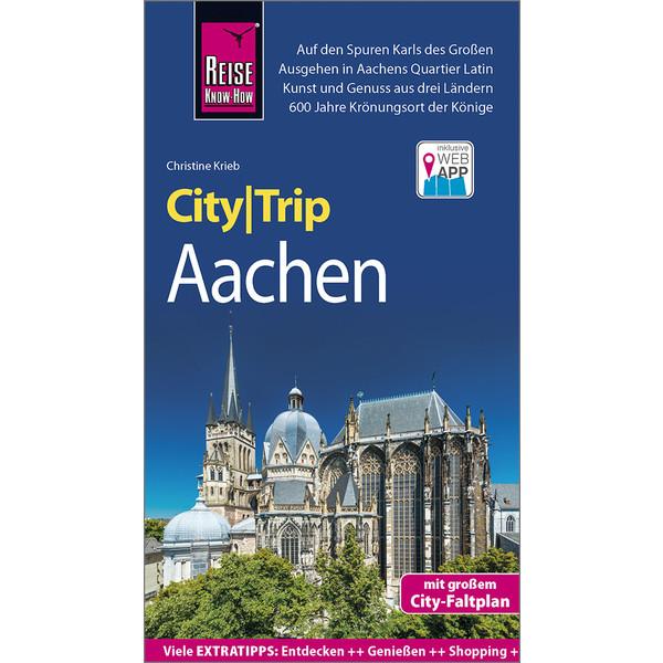 RKH CITYTRIP AACHEN -