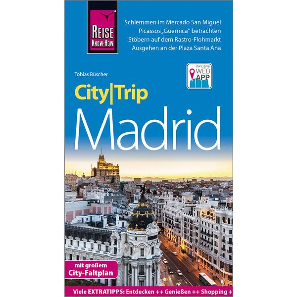 RKH CITYTRIP MADRID