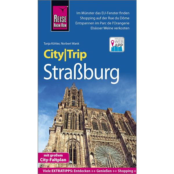 RKH CityTrip Straßburg