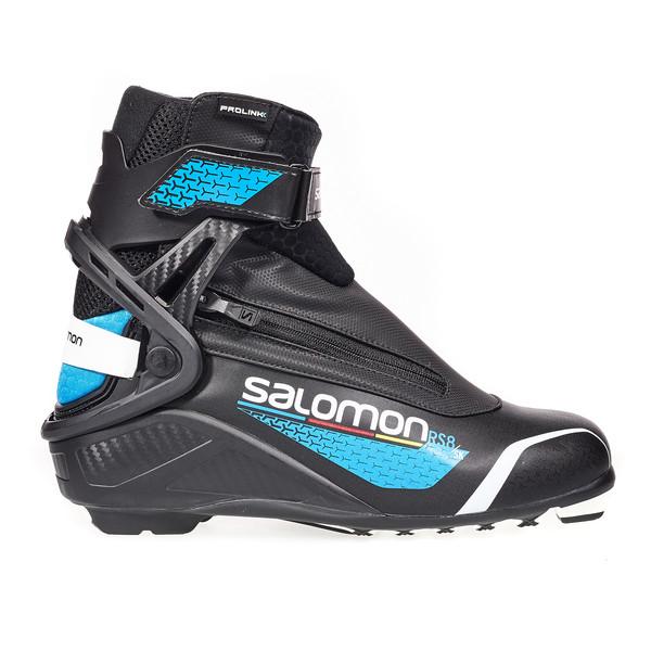 Salomon RS8 PROLINK Männer - Skistiefel
