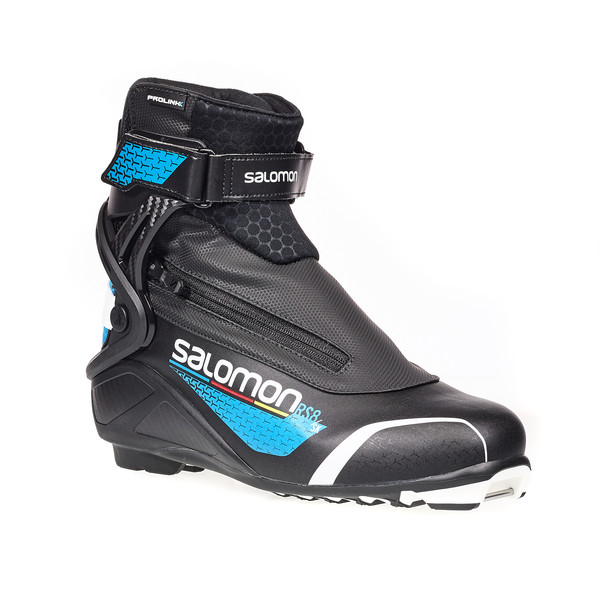 Salomon RS8 PROLINK Skistiefel