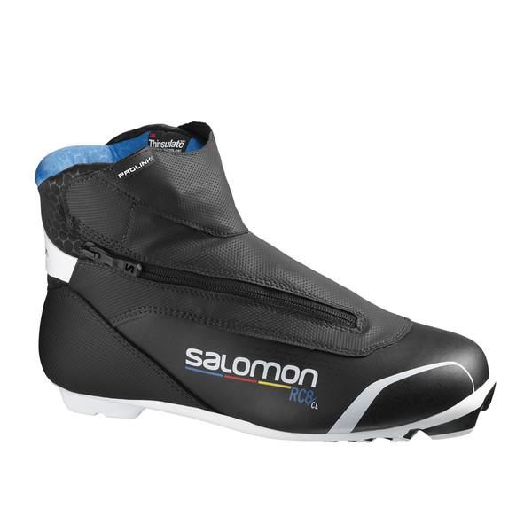 Salomon RC8 PROLINK Männer - Langlaufschuhe