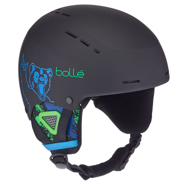 Bolle QUIZ Kinder - Skihelm